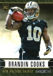Panini America 2014 Rookies & Stars Football Cooks Base RC