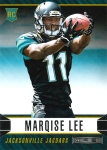 Panini America 2014 Rookies & Stars Football Lee Base RC