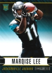 Panini America 2014 Rookies & Stars Football Lee Variation RC