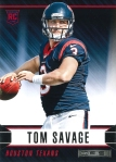 Panini America 2014 Rookies & Stars Football Savage Base RC
