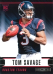 Panini America 2014 Rookies & Stars Football Savage Variation RC