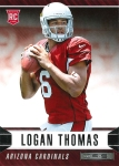 Panini America 2014 Rookies & Stars Football Thomas Base RC