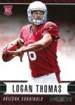 Panini America 2014 Rookies & Stars Football Thomas Variation RC