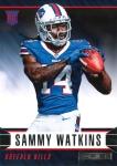 Panini America 2014 Rookies & Stars Football Watkins Variation RC