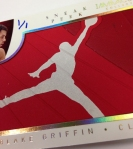 Panini America 2013-14 Immaculate Basketball Sneak Peek Blake Griffin (3)