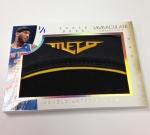 Panini America 2013-14 Immaculate Basketball Sneak Peek Carmelo Anthony (1)