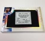 Panini America 2013-14 Immaculate Basketball Sneak Peek Carmelo Anthony