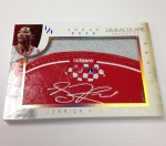 Panini America 2013-14 Immaculate Basketball Sneak Peek Derrick Rose (4)