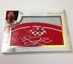 Panini America 2013-14 Immaculate Basketball Sneak Peek Derrick Rose (4)