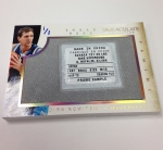 Panini America 2013-14 Immaculate Basketball Sneak Peek Dirk Nowitzki (1)