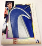 Panini America 2013-14 Immaculate Basketball Sneak Peek Dirk Nowitzki (2)