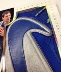 Panini America 2013-14 Immaculate Basketball Sneak Peek Dirk Nowitzki (3)