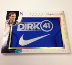 Panini America 2013-14 Immaculate Basketball Sneak Peek Dirk Nowitzki (4)