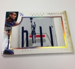 Panini America 2013-14 Immaculate Basketball Sneak Peek Grant Hill (3)