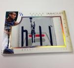 Panini America 2013-14 Immaculate Basketball Sneak Peek Grant Hill (3)