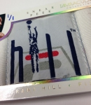 Panini America 2013-14 Immaculate Basketball Sneak Peek Grant Hill (4)