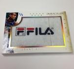 Panini America 2013-14 Immaculate Basketball Sneak Peek Grant Hill (6)