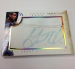 Panini America 2013-14 Immaculate Basketball Sneak Peek Grant Hill (7)