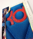 Panini America 2013-14 Immaculate Basketball Sneak Peek Kevin Durant (5)