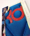 Panini America 2013-14 Immaculate Basketball Sneak Peek Kevin Durant (5)
