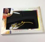 Panini America 2013-14 Immaculate Basketball Sneak Peek Kobe Bryant (1)