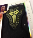 Panini America 2013-14 Immaculate Basketball Sneak Peek Kobe Bryant (3)