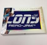 Panini America 2013-14 Immaculate Basketball Sneak Peek Larry Johnson (6)