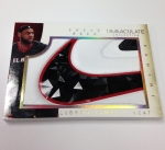 Panini America 2013-14 Immaculate Basketball Sneak Peek LeBron James (8)