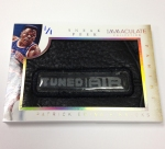 Panini America 2013-14 Immaculate Basketball Sneak Peek Patrick Ewing (2)