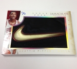 Panini America 2013-14 Immaculate Basketball Sneak Peek Scottie Pippen (1)