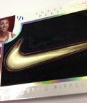 Panini America 2013-14 Immaculate Basketball Sneak Peek Scottie Pippen (2)
