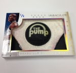 Panini America 2013-14 Immaculate Basketball Sneak Peek Shaquille O'Neal (1)