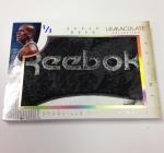 Panini America 2013-14 Immaculate Basketball Sneak Peek Shaquille O'Neal (3)