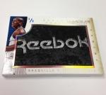 Panini America 2013-14 Immaculate Basketball Sneak Peek Shaquille O'Neal (4)