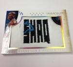 Panini America 2013-14 Immaculate Basketball Sneak Peek Shaquille O'Neal (5)