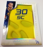 Panini America 2013-14 Immaculate Basketball Sneak Peek Steph Curry (3)