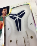 Panini America 2013-14 Immaculate Basketball Sneak Peek Trey Burke (4)