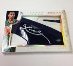 Panini America 2013-14 Immaculate Basketball Sneak Peek Trey Burke (5)