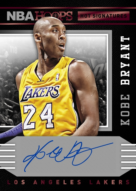 Panini America Offers Detailed First Look at 2014-15 NBA Hoops Basketball (Gallery) | The Knight ...