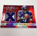 Panini America 2014 Certified Football QC (111)