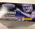 Panini America 2014 Certified Football QC (2)