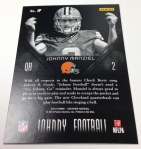 Panini America 2014 Certified Football QC (51)
