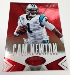 Panini America 2014 Certified Football QC (9)