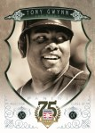 Panini America 2014 Hall of Fame 75th Anniversary Baseball Gwynn 1