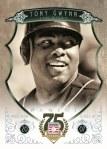 Panini America 2014 Hall of Fame 75th Anniversary Baseball Gwynn 1