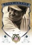 Panini America 2014 Hall of Fame 75th Anniversary Baseball Gwynn 2