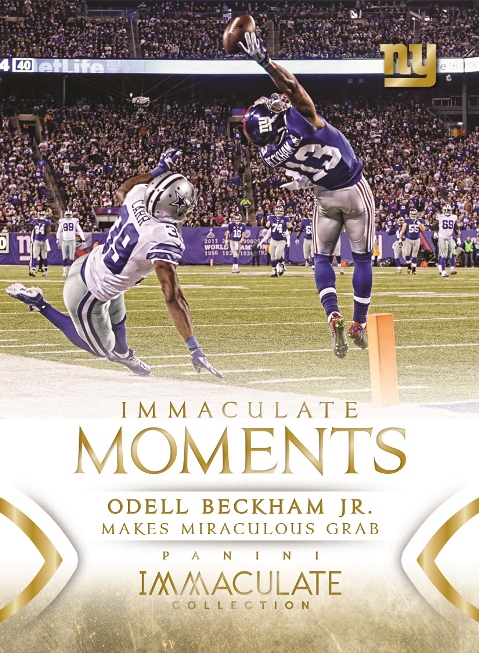 Immaculate Moments Beckham Grab 2 Blog