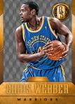 Panini America 2014-15 Gold Standard Basketball Veteran Variations (10a)