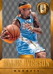 Panini America 2014-15 Gold Standard Basketball Veteran Variations (5a)