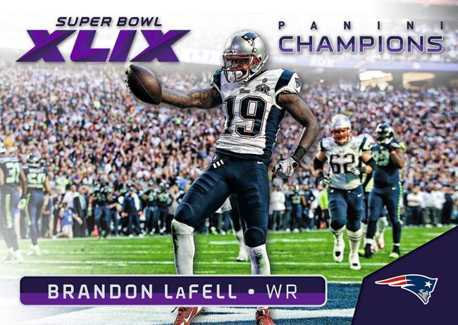 Super Bowl Xlix Highlights